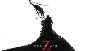 Un autre symbole phallique éjacule des zombis sur un hélicoptère. Dans sa face !