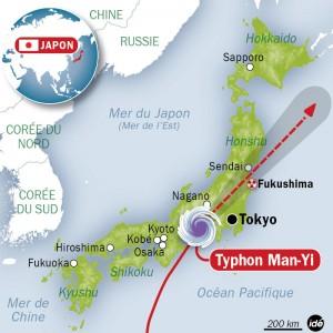Japon-typhon-Man-Yi