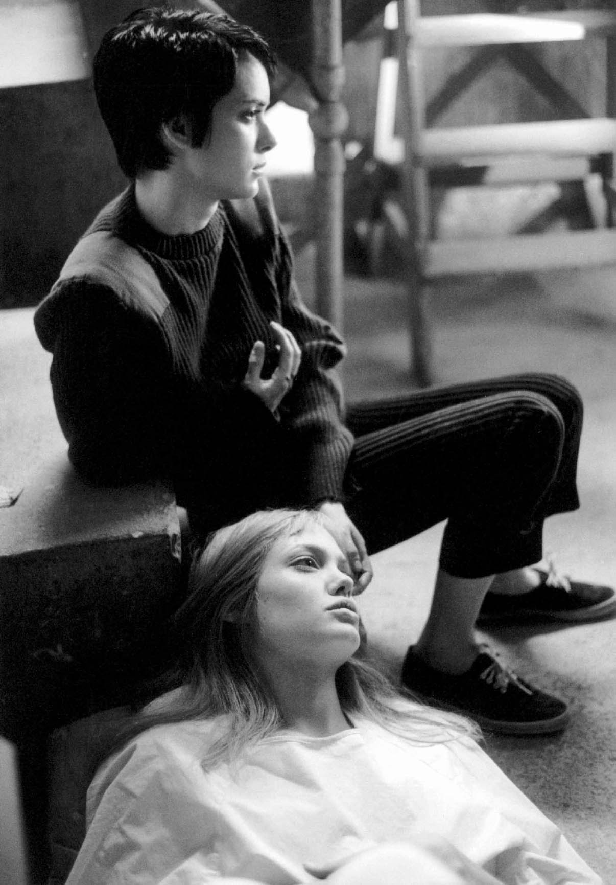 girl interupted Girl interrupted, was one of the first accurate stories about what goes on behind closed doors this vid was a real eye opener to our society as to the issues of mental health in the world this was about the fourth time i've watched this movie over the years.