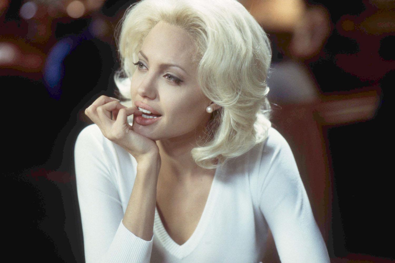 Роковые блондинки смотреть онлайн 14 фотография