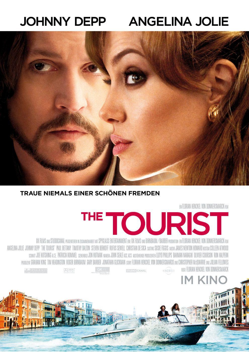 he tourist